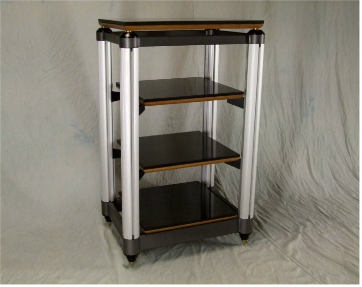 The Ultimate In Reference Series Audio Racks. Because Having Perfection  Does Matter!